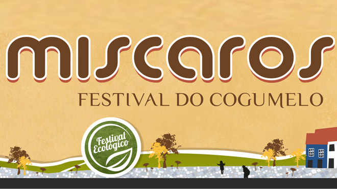 Míscaros – Festival do Cogumelo, Fundão